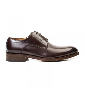 Peck brown shoes