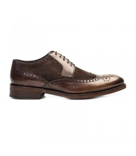 March brown shoes