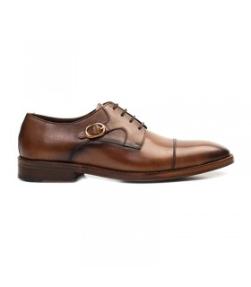 Pacino brown blucher