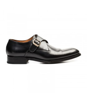 Hoffman black shoes