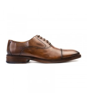 De Niro brown blucher