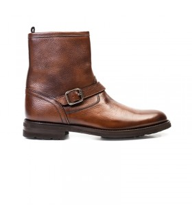 Gable brown boots