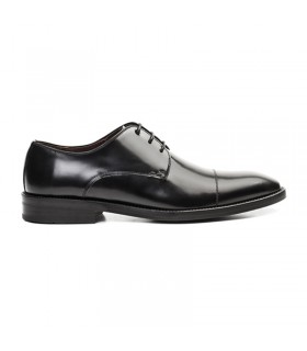Hackman Black Blucher