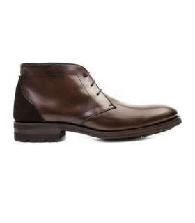 Brown Shoes Gibson