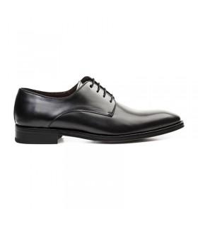 Zapato Negro Garner