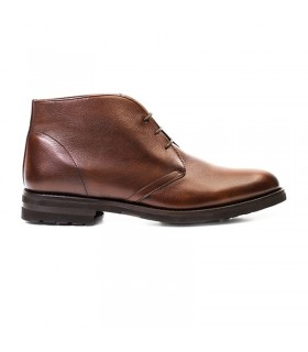 Crawfod brown boots