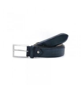 Cinturón azul Keaton