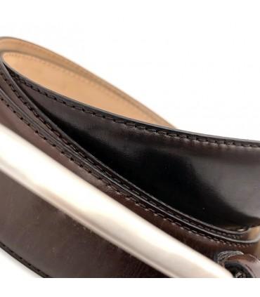 Zapatos marrones Sheen