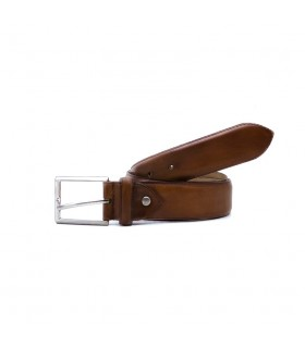Light Brown Pitt Belt